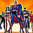 Justice League - QuoteTrivia icon