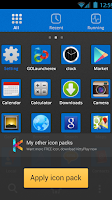 Screenshot of ICON PACK - Annt(Free)