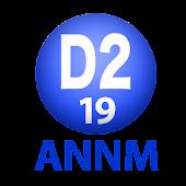 D2のオールナイトニッポンモバイル2014第19回