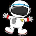 SAVE the Astronauts! logo