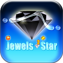 Jewels Star HD icon