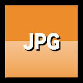 JPG Converter
