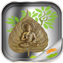 Lord Buddha icon