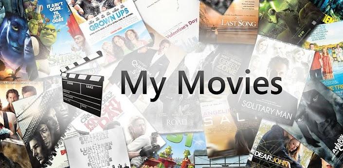 My Movies Pro apk