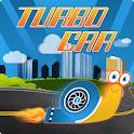 Turbo Car Fast icon