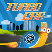 Turbo Car Fast