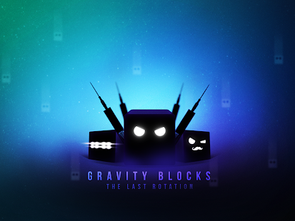 Gravity Blocks