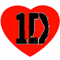 One Direction Fan MOB icon