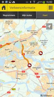 Onderweg: Verkeer & Parkeren Screenshot 3
