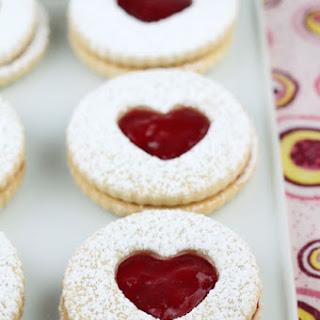 Sugar Cookie Tartlets