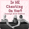 Is HE Cheating? Girls Edition icon