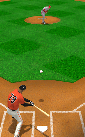 TAP SPORTS BASEBALL 2015 1.1.3 screenshot 16980