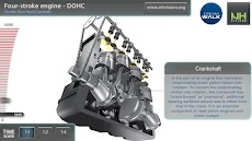 Interactive Four-Stroke Engineのおすすめ画像2