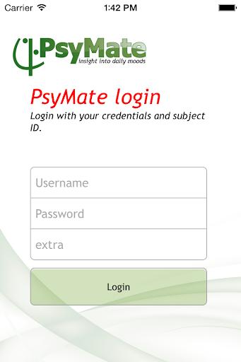 PsyMate