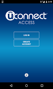 Uconnect® Access - screenshot thumbnail