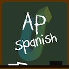AP Spanish Exam Prep icon