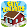 City Legends II icon