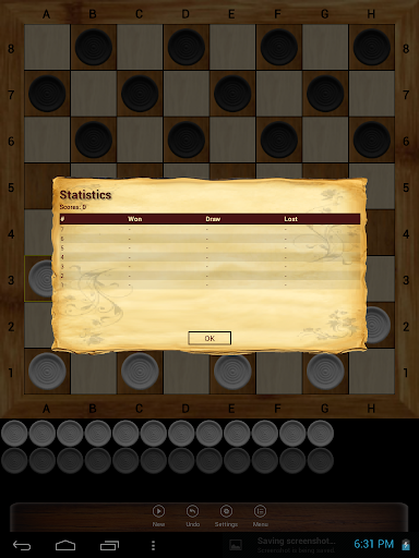 Russian checkers - Shashki 9.8.0 screenshots 22