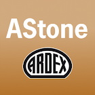 ARDEX AStone icon