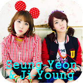 SeungYeon&JiYoungLiveWallpaper