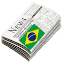 Newspapers Brazil icon
