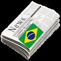 Jornais Brasil icon