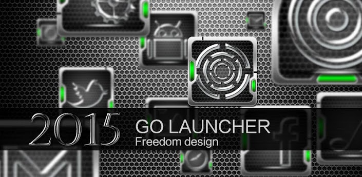 2015 GO LauncherEX Theme apk