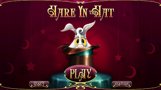 Hare In The Hat v1.1.1