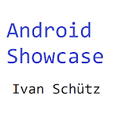 Android development showcase