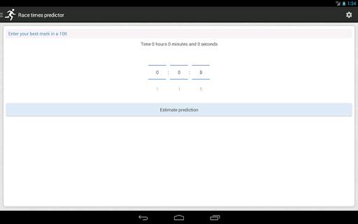 【免費健康App】Tools for Runners-APP點子