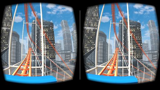 VR Roller Coaster 2.0.7 screenshots 20