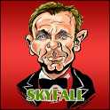 SkyFall - Adele Ringtone icon
