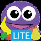 Kids Food Game Lite icon