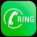 Free ringtones notification icon