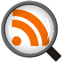 Newsearcher logo