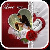 Valentine Frames & Cards