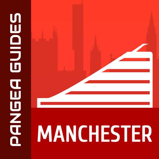 Manchester Travel Guide LOGO-APP點子