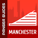Manchester Travel Guide icon
