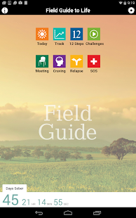 Field Guide to Life- screenshot thumbnail