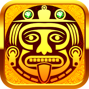 Temple Monkey Run for PC and MAC