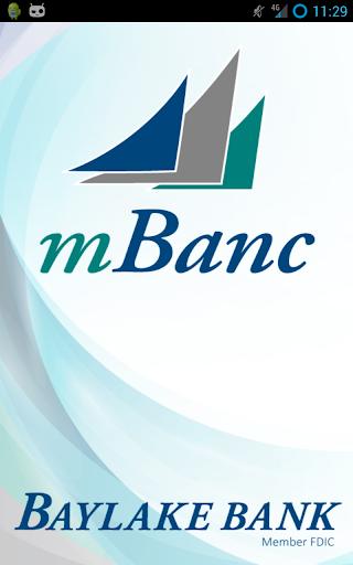 Baylake Bank mBanc