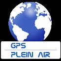 GPSPleinAir Tracking logo