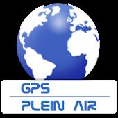GPSPleinAir Tracking