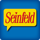 Seinfeld Quotes With Audio icon