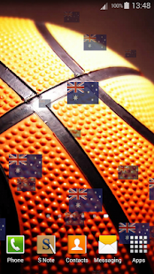 free basketball live wallpaper apk for windows 8