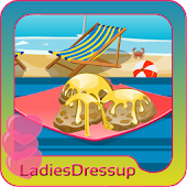 Cooking chef – Crab cake APK for Bluestacks