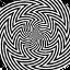 Hypnotizing logo