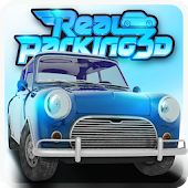 RealParking3D Parking Games