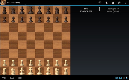 Hawk Chess Free