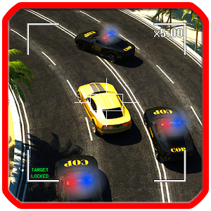 Highway Traffic Racer Car Game for PC and MAC